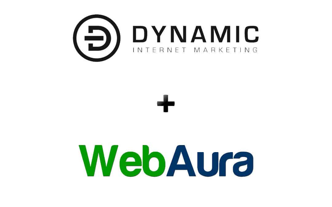 N.E.W. Results/Dynamic Internet Marketing is now WebAura!